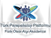 Türkiye Parapsikoloji Hakkımızda