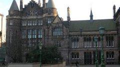 Edinburg Üniversitesinde Parapsikoloji Eğitimi Hakkında Bilgi