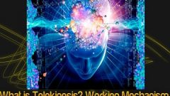 What is Telekinesis? Working Mechanism