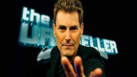 CIA Uri Gellerin Paranormal Güçlerine ikna Olmuş