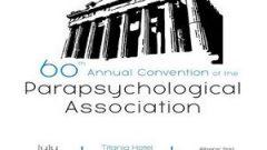 Parapsychology Association 2017 Meeting