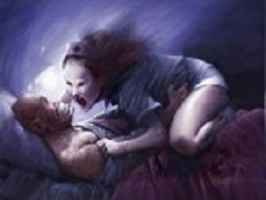 What is sleep paralysis? How does it occur?