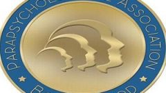 Parapsychology association award winning book contest