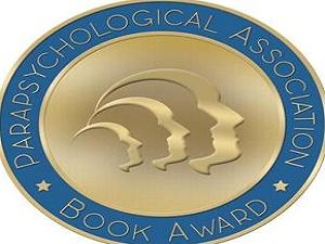 Parapsychology association award winning book contest