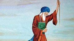Muhyiddin-i Arabi ve Marstaki Yazılar