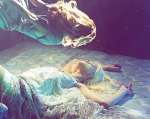 Astral travel in the transition to sleep