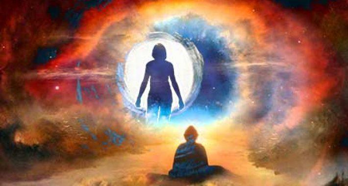 Astral Seyahat Nasıl Yapılır?