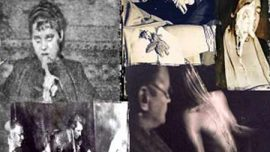 Ruh Fotoğrafları Ektoplazma – Ectoplasm Nedir?