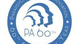 Parapsikoloji Birliğinin 60. Yıllık Konvansiyonu