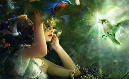 İmajinasyon ve Parapsikoloji Çalışmaları, İmajinasyon nedir, imajinasyon nasıl yapılır