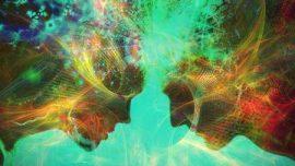 Telepati ve imajinasyon Çalışmaları
