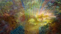 Telepathy and Imagination Studies