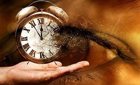 Premonisyon Önsezi Gelecekteki Olayları Hissetme