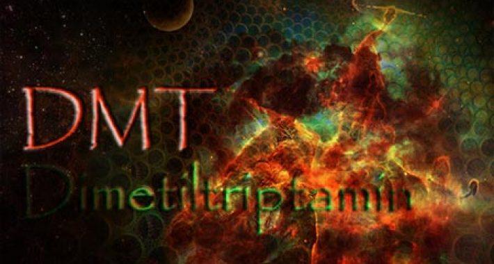 DMT Nedir? DMT Etkisi ve Ruhsal Boyutu