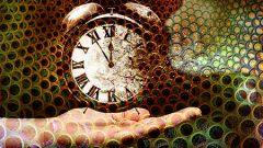 DMT ve Zaman Algısı Üzerindeki Etkileri