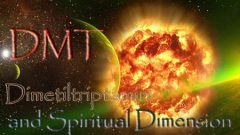 What is DMT? DMT Effect and Spiritual Dimension