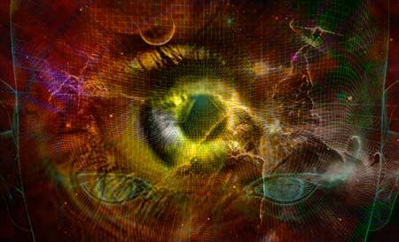 Üçüncü Göz Nedir? Aktiviteleriyle Üçüncü Göz