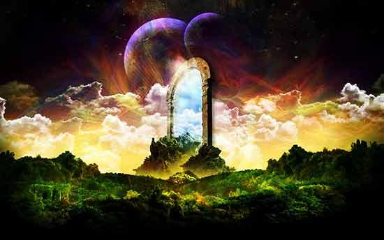 Astral seyahatten nasıl geri dönülür, tepkisiz ve hissiz oluş