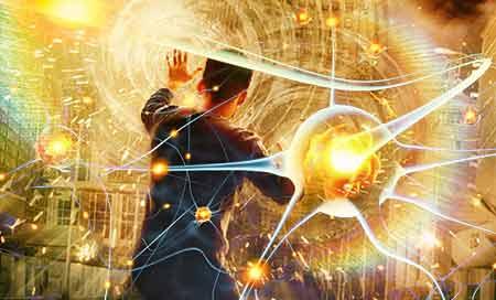 Ruhsal güçler ve kontrol mekanizması