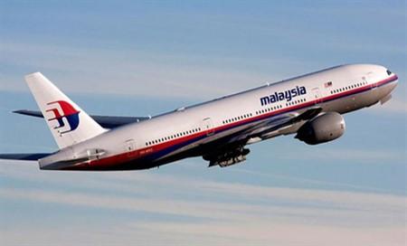 MH370 Uçağının Havada Kaybolması Olayı
