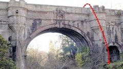 Overtoun Köprüsü Gizemi ve Enerjinin Negatif Etkileri