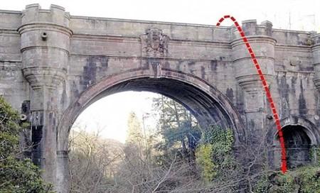 Overtoun Köprüsü Gizemi
