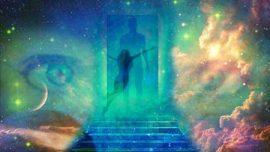 Astral Seyahat Yapmak için Kolay ve Etkili Teknik