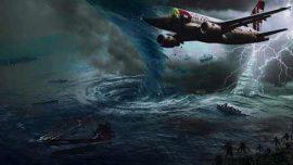 Bermuda Şeytan Üçgeni Varsayımlar ve Geçmiş Bilim