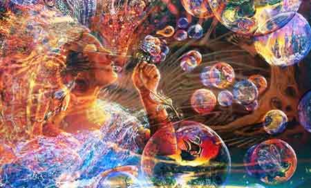 Ksenoglosi Bilinmeyen Dilin Konuşulması ve Ruhsal İletişim