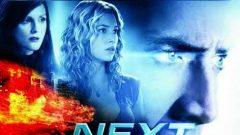 Next – Prekognisyon Konulu Film
