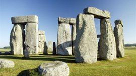 Stonehenge Anıtı Esrarı Kimler Neden ve Nasıl Yaptı?