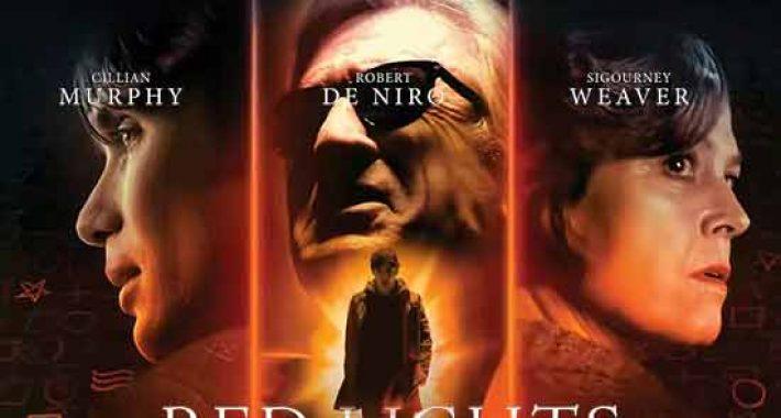 Red Lights – Medyum Parapsikoloji Konulu Film