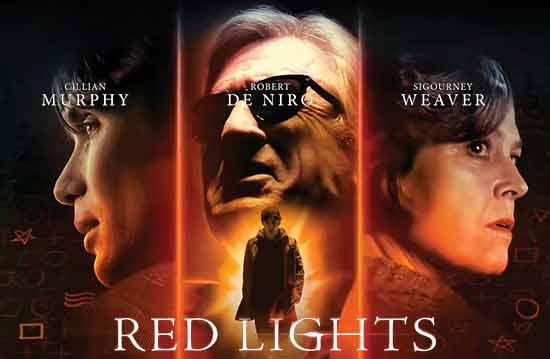 Red Lights Medyum Parapsikoloji Konulu Film paranormal olaylar bilimsel