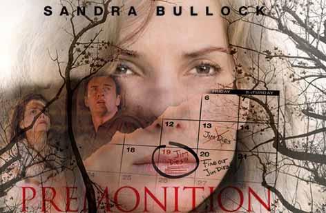 Premonition - Sıradışı Premonisyon Konulu Film premonition premonisyon sıradışı önsezi parapsikoloji film