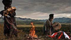 Orta Asya'dan Günümüze Şaman Kültürü