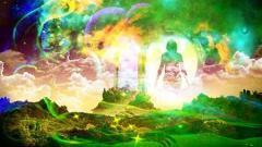 Astral Seyahatte, Ölenler Görülebilir mi?