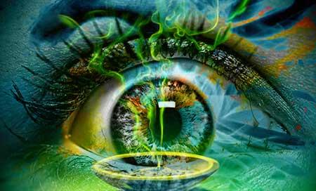 nazara karşı ruhsal çalışmalar