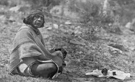 Şaman ve ruhsal dönüşüm