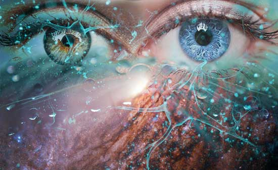 Biyokinezi ile Göz ve Saç Rengi Değiştirilebilir mi? Boy Uzatılabilir mi?