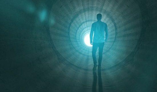 Ölüme Yakın Deneyimler Araştırması